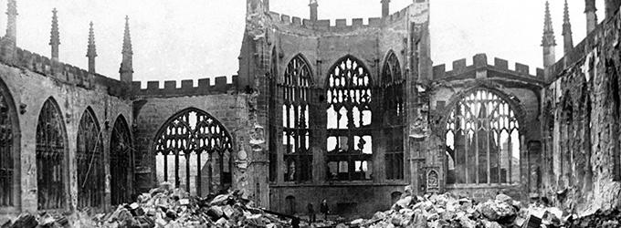 Benjamin Britten's War Requiem